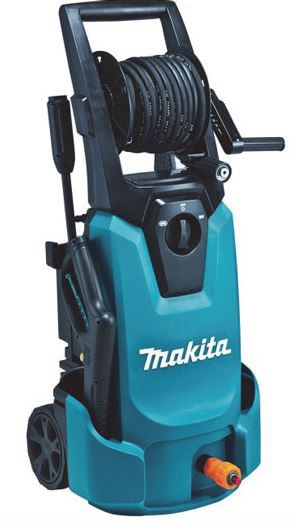 makita 高機能高圧洗浄機 MHW0820