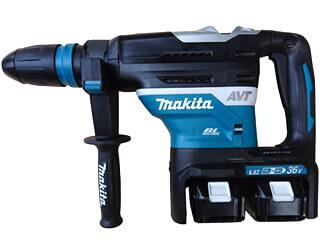makita 36V 40mmハンマードリル HR400DZK